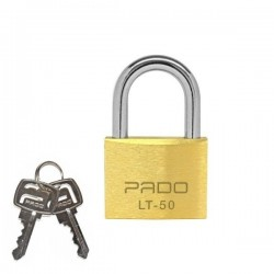 CADEADO PADO LT-50mm