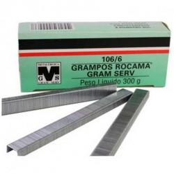 GRAMPO ROCAMA 106/6MM