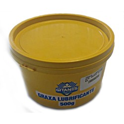 GRAXA LUBRIFICANTE GITANES 500g